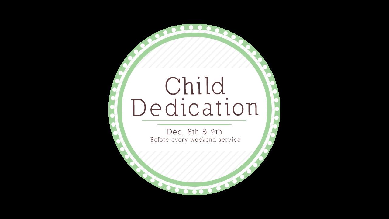 ChildDedicationUpdated