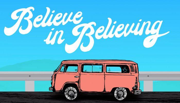Believe in Believing